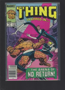 The Thing #10 (1984)
