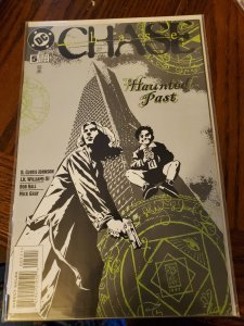 Chase #5 (1998)
