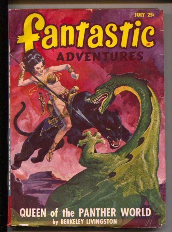 Fantastic Adventures-Pulp-7/1948-Berkeley Livingston-Webb Marlowe