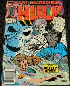 The Incredible Hulk #360 (1989)