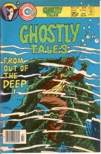 GHOSTLY TALES (1966-1984) 129 VF April 1978 COMICS BOOK
