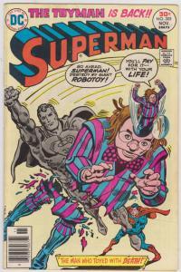 Superman #305