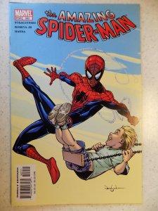 The Amazing Spider-Man #502 (2004)