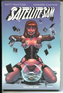 Satellite Sam: The Big Fade Out-Vol 1-Howard Chaykin-2014-PB-VG/FN