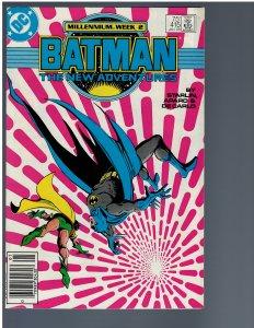 Batman #415 (1988)