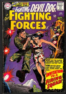 Our Fighting Forces #97 (1966)
