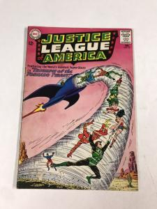 Justice League Of America 17 3.5 Vg- Very Good- Dc Silver Age