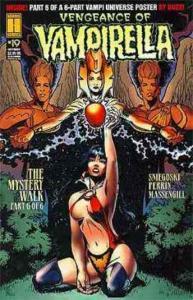 VENGEANCE OF VAMPIRELLA (1994 HARRIS) 19