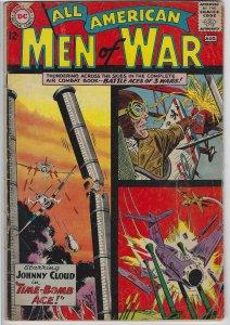 All American Men of War