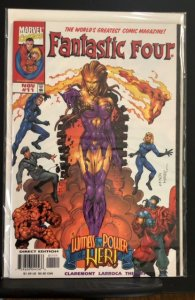 Fantastic Four #11 (1998)