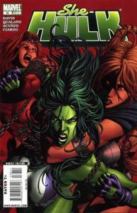 She-Hulk (2nd Series) #36 VF/NM; Marvel | save on shipping - details inside