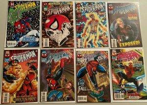 The sensational Spider-Man run:#1-26 avg 8.5 VF+ (1996-98)