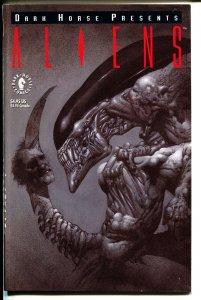 Dark Horse Presents: Aliens-John Arcudi-TPB-trade