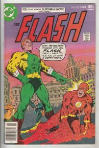 Flash, The #253 (Sep-77) VF/NM High-Grade Flash