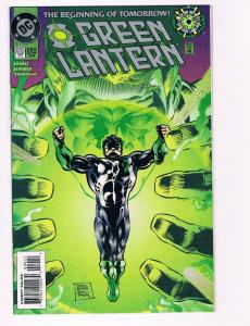 Green Lantern # 0 DC Comic Books Hi-Res Scans Modern Age Great Issue WOW!!!!! S3