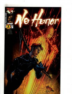 No Honor #4 (2001) SR36