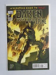 Daken Dark Wolverine (2010) #1 - 6.0 - 2010