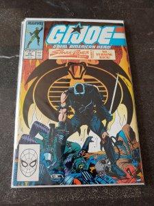 G.I. Joe: A Real American Hero #95 (1989)