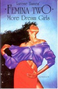 FEMINA TWO MORE DREAM GIRLS (1994 CL) NN (2.95 CVR) VFN COMICS BOOK