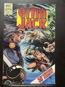 Grimjack #50 (1988)
