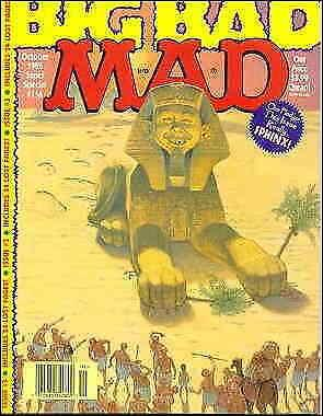 Mad Super Special #116 VG; E.C | low grade comic - save on shipping - details in