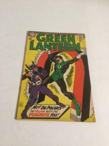 Green Lantern 47 Fn Fine 6.0 DC Comics Silver Age