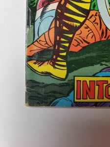 Thor #214 (1973)