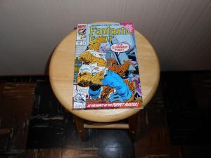FANTASTIC FOUR # 367 (AUG 1992)