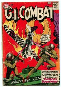 GI Combat 110 Mar 1965 GD (2.0)