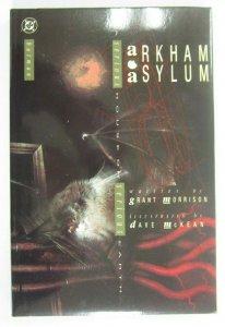 Arkham Asylum - 6.0 FN - 1984