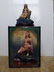 Princesa de Marte de Frazetta ( Frazetta's Princess ). Edicion Limitada....