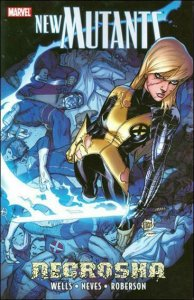New Mutants (3rd Series) TPB #2 VF/NM; Marvel   save on shipping - details insid