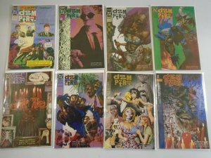 Doom Patrol lot 19 different from #51-84 6.0 FN (1991-94 2nd Series)