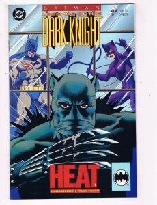Batman Legends Of The Dark Knight #46 VF DC Comics Comic Book Jun 1993 DE40 AD14