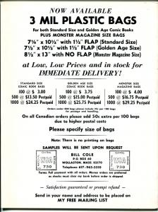 New Con Program Book 1975-Gil Kane-Carl Barks-Joe Staton-Martin Greim-NM