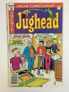 JUGHEAD (1949-1987)299 VF-NM Apr 1980 COMICS BOOK