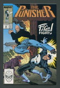 Punisher #23 / 9.4 NM   September 1989