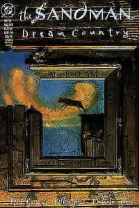 Sandman #18 VG; DC | low grade comic - save on shipping - details inside