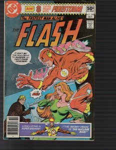 Flash #290 (DC, 1980)