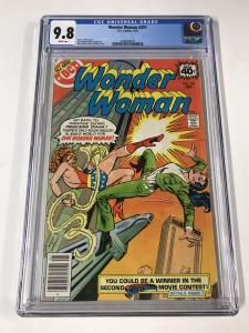 Wonder Woman (Volume 1) #251 CGC 9.8