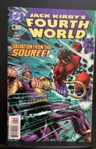 Jack Kirby's Fourth World #4 (1997)