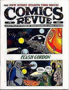 Comics Revue #68 FN; Comics Interview   save on shipping - details inside