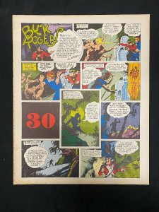 Buck Rogers #30 - Reprints the Sunday pages #349-360