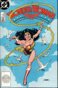 Wonder Woman #22 (ungraded) 2nd series / stock photo / ID#00E