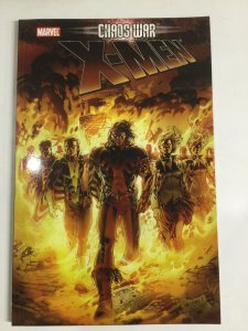 Chaos War: X-Men Near Mint Nm Tpb Sc Softcover Marvel