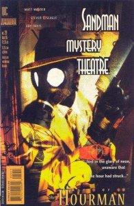 Sandman Mystery Theatre (1993 series) #29, NM- (Stock photo)