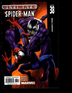 Lot of 12 Spider-Man Marvel Comics 43 42 41 40 39 38 37 36 35 34 33 32 SM11