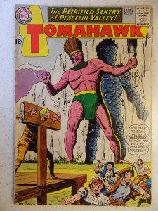 Tomahawk #92 (1964)