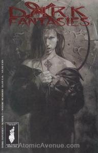 Dark Fantasies #7 VF/NM; Dark Fantasy | save on shipping - details inside