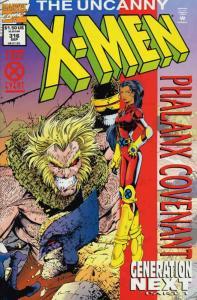 Uncanny X-Men, The #316 VF/NM; Marvel | save on shipping - details inside